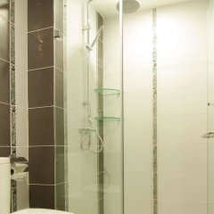 Апартаменты Song Hung Apartments ванная фото 2