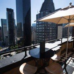 Beekman Tower Hotel балкон