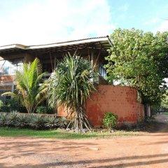 Отель Guest@Wadduwa Шри-Ланка, Панадура - отзывы, цены и фото номеров - забронировать отель Guest@Wadduwa онлайн парковка