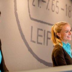 Отель Motel One Leipzig-Post Германия, Лейпциг - отзывы, цены и фото номеров - забронировать отель Motel One Leipzig-Post онлайн спа