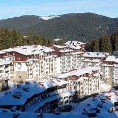 Отель Grand Monastery Aparthotel Болгария, Пампорово - отзывы, цены и фото номеров - забронировать отель Grand Monastery Aparthotel онлайн