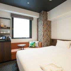 Отель Henn na Hotel Tokyo Akasaka Япония, Токио - отзывы, цены и фото номеров - забронировать отель Henn na Hotel Tokyo Akasaka онлайн комната для гостей фото 4