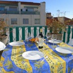 Отель Jardin Du Roi Ap3046 Франция, Ницца - отзывы, цены и фото номеров - забронировать отель Jardin Du Roi Ap3046 онлайн балкон