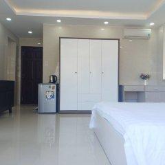 Отель Nha Trang Star Villa Hotel Вьетнам, Нячанг - отзывы, цены и фото номеров - забронировать отель Nha Trang Star Villa Hotel онлайн удобства в номере фото 2