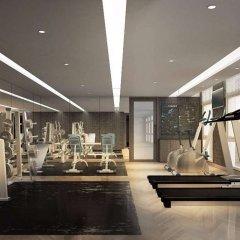 Отель Ramada Plaza by Wyndham Chao Fah Phuket фитнесс-зал