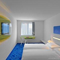 Отель Prizeotel Hamburg-City Германия, Гамбург - отзывы, цены и фото номеров - забронировать отель Prizeotel Hamburg-City онлайн комната для гостей фото 2
