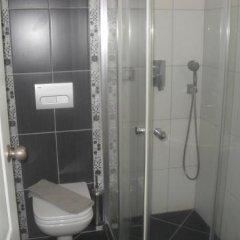 Marmaris Esen Hotel ванная