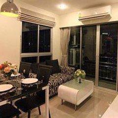 Отель K-House Sukhumvit 71 Бангкок балкон