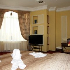 Гостиница Tarantino комната для гостей фото 3