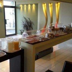 Scorpios Hotel питание фото 2