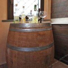Отель A Casa di Ludo ванная фото 2