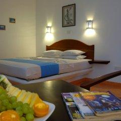 Отель Panchi Villa в номере фото 2
