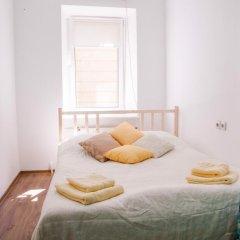 Laika Hostel комната для гостей фото 4
