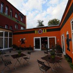 Отель HOLI-Berlin Hotel Германия, Берлин - отзывы, цены и фото номеров - забронировать отель HOLI-Berlin Hotel онлайн фото 3
