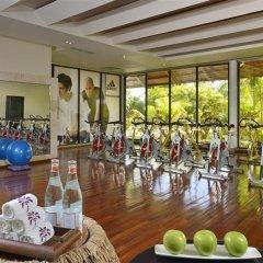 Отель Paradisus Punta Cana Resort - Все включено Пунта Кана фитнесс-зал