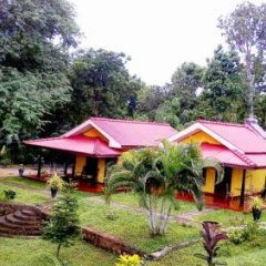 Отель Yala Freedom Villa фото 4