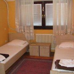 Отель Zeleznicar Konaciste детские мероприятия фото 2