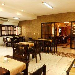 Отель La Casa De Los Arcos Сан-Педро-Сула питание фото 2