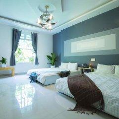 Отель Pho Thuong House Далат комната для гостей фото 2