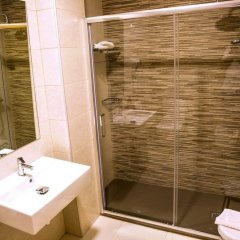 Hotel Villa Ceuti ванная