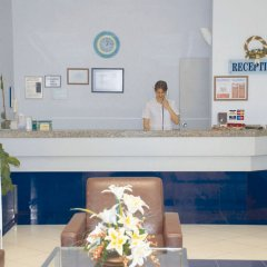 Ramira City Hotel - Adult Only (16+) интерьер отеля фото 3