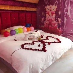 Отель Nihang Theme Hotel Китай, Шанхай - отзывы, цены и фото номеров - забронировать отель Nihang Theme Hotel онлайн детские мероприятия