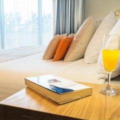 Отель Opal Suites Мексика, Плая-дель-Кармен - отзывы, цены и фото номеров - забронировать отель Opal Suites онлайн удобства в номере фото 2