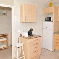 Отель Apartamentos Travel Habitat Mercado de Colon Валенсия в номере