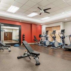 Отель Embassy Suites by Hilton Convention Center Las Vegas фитнесс-зал фото 4