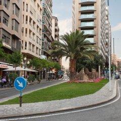 Отель Nh Rambla de Alicante фото 5
