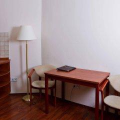 Hotel Abell удобства в номере фото 2