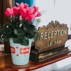 Hotel The Bao Далат гостиничный бар