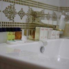 Ahsaray Hotel Турция, Селиме - отзывы, цены и фото номеров - забронировать отель Ahsaray Hotel онлайн ванная