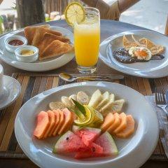 Beachfront Hotel La Palapa - Adults Only питание фото 3