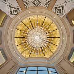 Отель Silk Path Grand Resort & Spa Sapa сауна