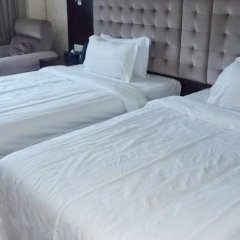 Shenzhen Airport Hotel, Baoan комната для гостей фото 3