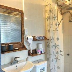 Ha Long Ginger Homestay Hostel ванная