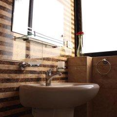 Отель Sohoul Al Karmil Suites ванная