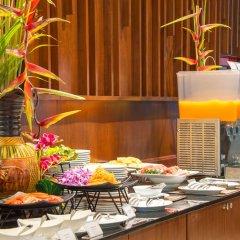 Отель Andaman Breeze Resort питание фото 3