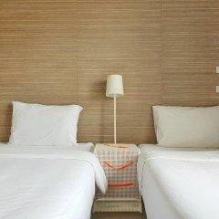 Отель Mooks Residence комната для гостей фото 5