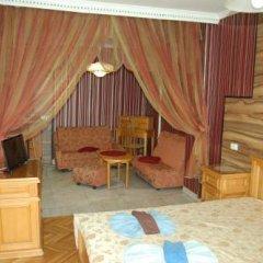 Stivan Iskar Hotel сауна