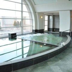 Отель Grand XIV Nasu Shirakawa The Lodge Япония, Насусиобара - отзывы, цены и фото номеров - забронировать отель Grand XIV Nasu Shirakawa The Lodge онлайн бассейн
