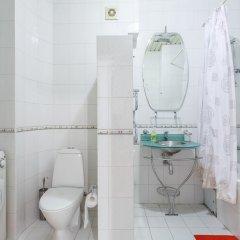 Гостиница FortEstate on Leninskiy Prospekt 60-2 в Москве отзывы, цены и фото номеров - забронировать гостиницу FortEstate on Leninskiy Prospekt 60-2 онлайн Москва ванная