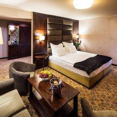 Grand Hotel Bansko Банско комната для гостей фото 5