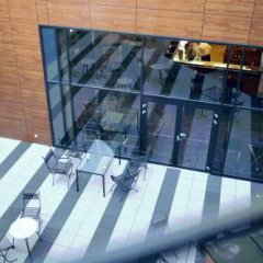 Отель Warsaw Plaza Hotel Польша, Варшава - 1 отзыв об отеле, цены и фото номеров - забронировать отель Warsaw Plaza Hotel онлайн сауна