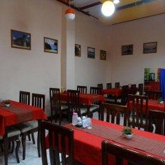 Отель Corazon Tourist Inn Филиппины, Пуэрто-Принцеса - отзывы, цены и фото номеров - забронировать отель Corazon Tourist Inn онлайн питание фото 2