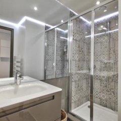Апартаменты Studio Lumineux - Chaillot ванная фото 2