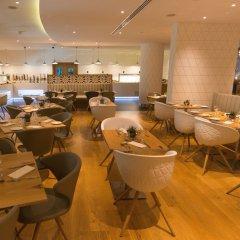 Отель Premier Inn Dubai International Airport питание