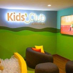 Отель Advili детские мероприятия фото 2