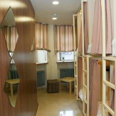 Hostel People комната для гостей фото 5
